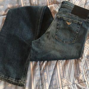 Armani Jeans Jeans - Gorgio Armani Jeans